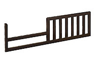 SB2 Furniture Toddler Rail for Annie Petite Crib Cherry