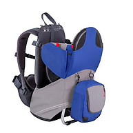 Phil & Teds Parade Baby Carrier Blue