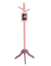 Princess Clothestand / Growth Chart