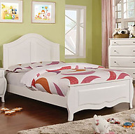 Furniture of America Roxana Bed