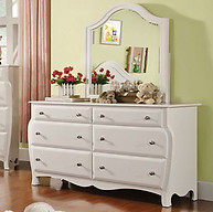 Furniture of America Roxana Dresser