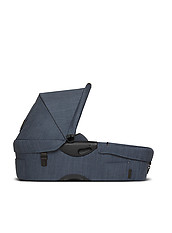 Mutsy Evo Farmer Shadow Pram Body Bassinet