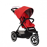 Phil & Teds Sport Buggy Cherry
