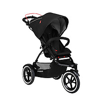 Phil & Teds Sport Buggy Black