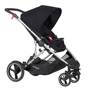 Phil & Teds Voyager Buggy Black