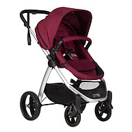 Mountain Buggy Cosmopolitan Stroller Bordeaux