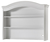 Sorelle Furniture Finley Hutch White