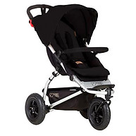 Mountain Buggy Swift Stroller Black