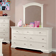 Furniture of America Mullan Dresser