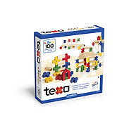 Guidecraft Texo? 100 Piece Set