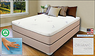 Innomax Trinity Gel Infused Memory-Cell Mattress