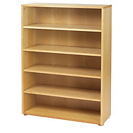 Maxtrix 5 Shelf Bookcase