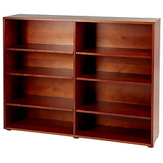 Maxtrix 8 Shelf Bookcase