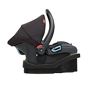 Phil & Teds Alpha Infant Car Seat with Latch Base