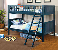 Furniture of America Azure Bunk Bed