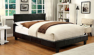 Furniture of America Evans Bed Espresso