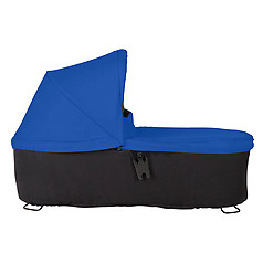 Mountain Buggy Carrycot Plus for Duet Marine