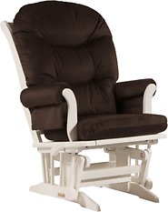 Dutailier D20-81A Platinum Sleigh Glider Multiposition and Recline
