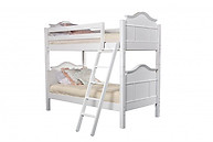 Bolton Furniture Emma Bunk Bed White