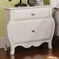 Furniture of America Roxana Nightstand
