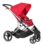 Phil & Teds Voyager Buggy Red