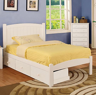 Furniture of America Caren Bed
