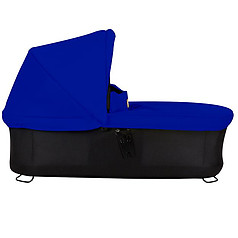 Mountain Buggy Carrycot Plus for Swift & Mini Marine