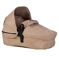 Mountain Buggy Cosmopolitan Carrycot Mocha
