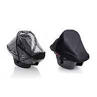 Phil & Teds Car Seat Weather Covers