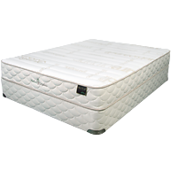 NaturaOrganics EcoRefresh Mattress