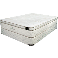 NaturaOrganics EcoRevive Mattress