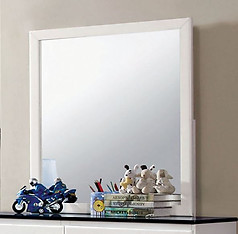 Furniture of America Kimmel Mirror