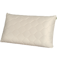NaturaOrganics Latex Pillow