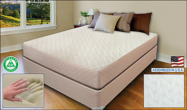Innomax Prelude Body Contouring, Memory-Cell Mattress