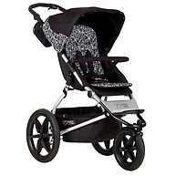 Mountain Buggy Terrain Stroller Graphite