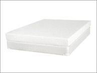 Glideaway Traditional Tribute Memory Foam Mattress