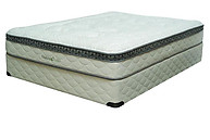 NaturaLatex Twilight Plush Mattress