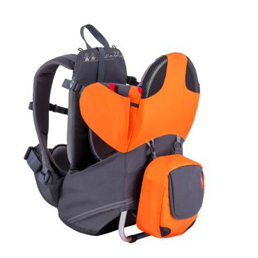Phil & Teds Parade Baby Carrier Orange